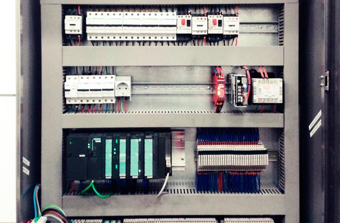automatizacion industrial empresas