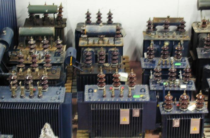 servicio mantenimiento de todo tipo instalaciones eléctricas